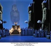 Aida di Verdi diretta da Noseda apre la nuova stagione del Regio