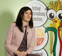 Aperto a Torino il Festival del Giornalismo alimentare