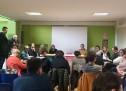 Progettazione civica sul parco Michelotti, proseguono gli incontri