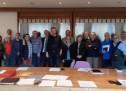Protezione civile, firmata la convenzione con le associazioni