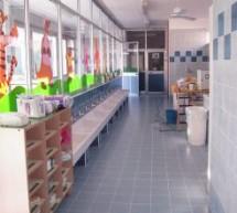 """AxTO: nuove toilettes alla scuola per l'infanzia """"Elvira Pajetta"""""""