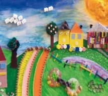 Il mondo visto con gli occhi dei bambini in mostra nella Notte delle Arti