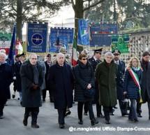 Giorno della Memoria: l'omaggio alle vittime al Monumentale