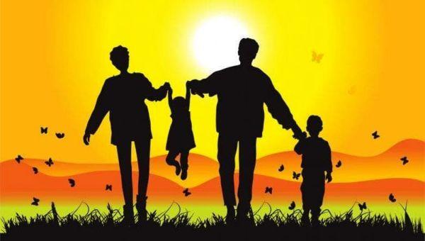 Genitori 'in prestito' , un 'capitale sociale'
