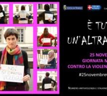 """""""È tutta un'altra storia"""": una campagna contro la violenza sulle donne"""