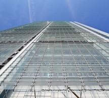 Inaugurato il grattacielo di cristallo di Intesa SanPaolo