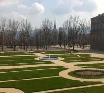 Domani la riapertura dei Giardini Reali