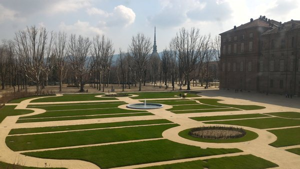 Giardini reali torino palazzo reale musei reali di torino