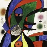 """""""Miró! Sogno e colore"""" in mostra a Palazzo Chiablese"""