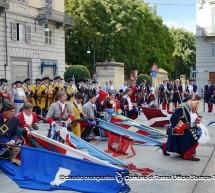 Torino rievoca l'assedio del 1706
