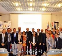 Assessori allo Sport d'Italia riuniti alla Gam