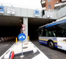 Corso Mortara, giovedì 19 luglio sottopasso chiuso dalle 10 alle 16