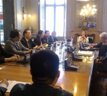 Presto accordo bilaterale tra le municipalità di Hefei e Torino