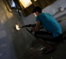Donne fotoreporter in zone di guerra