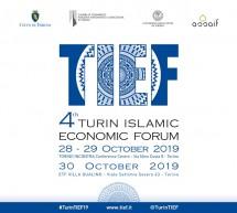 Tief 2019: 'Creare un ambiente olistico per l'economia islamica'