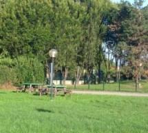 """Progetto """"Cortili Aperti"""", si inaugura l'area della scuola Olivetti"""