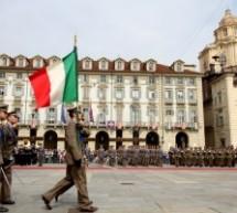 Il 2 Giugno a Torino