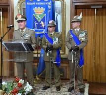 Il nuovo Comando Militare Esercito Piemonte
