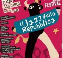 Il jazz della Repubblica