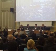 Grande partecipazione alla tavola rotonda sulla legalità negli appalti pubblici