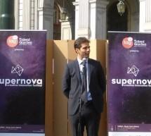 """Supernova, """"l'innovazione è cultura"""""""