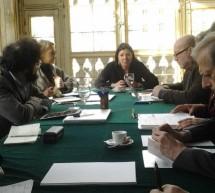 L 'Europa creativa' si ritrova a Palazzo Madama
