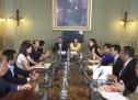 Prosegue la collaborazione tra Torino e Yangon