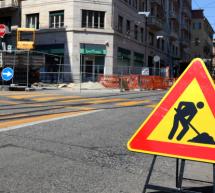 Cantieri estivi: lunedì 23 luglio al via i lavori di riasfaltatura di via Bogino e via Maria Vittoria