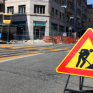 Via San Tommaso, i lavori proseguono fino al 25 agosto