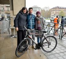 Mix & Move, una bicicletta per il vincitore del contest