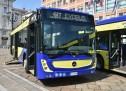 Belli, comodi, accessibili ed ecologici: ecco i nuovi bus Gtt