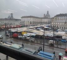 Repopp Porta Palazzo: economia circolare applicata al più grande mercato d'Europa