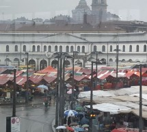 Mercato di Porta Palazzo: rinviate le valutazioni sulla possibilità di riaprirlo
