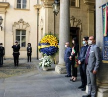 Torino ricorda Erika e Marisa, le due vittime di piazza San Carlo