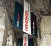 Il Museo diffuso della Resistenza e il Festival dell'Educazione 2016