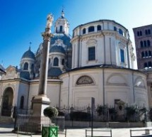 Giubileo della Misericordia: aperta al Santuario della Consolata una nuova Porta Santa