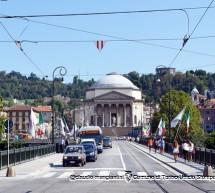 Riaperto il ponte Vittorio Emanuele I, di nuovo normale il traffico tra le due piazze