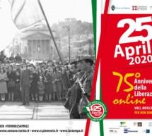 Festa della Liberazione, il 25 Aprile una maratona web: voci, musica e storie per non dimenticare