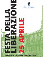 Festa della Liberazione: celebrazioni, incontri e percorsi della memoria