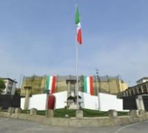 Un monumento per ricordare il Maggiore La Rosa