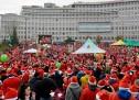 Il Raduno dei Babbi Natale festeggia il decimo anniversario