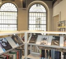 A Palazzo Siccardi la nuova sede della Biblioteca civica Torino-Centro