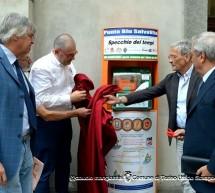 Torino sempre più cardioprotetta, da oggi un defibrillatore davanti al Municipio