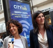 Torino sempre più smart : nuovi servizi 5G e Wi-Fi gratuito lungo via Garibaldi