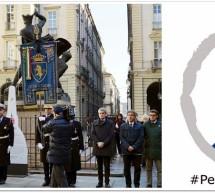 Lunedì piazza Palazzo di Città in diretta su Rai UnoMattina per una riflessione sulla strage di Parigi