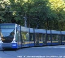 Da sabato linea 4 a tutto tram