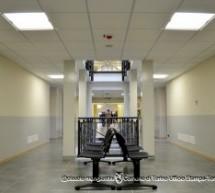 """Dalle celle buie delle """"Nuove"""" ad accoglienti uffici giudiziari"""
