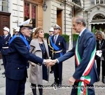 Festa al Carignano per il 224° compleanno della Polizia Municipale