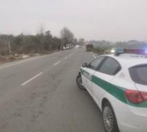 Insediamento abusivo di nomadi tra Falchera e Villaretto. Sanzionati i proprietari dei terreni