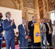 Presentata la nuova Auxilium Cus Torino di pallacanestro